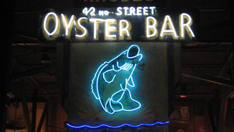 42nd Street Oyster
