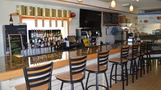 Coastal Provisions Oyster Bar