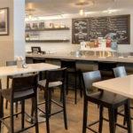 Fanny Bay Oyster Bar